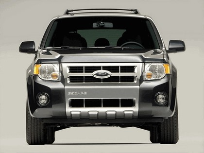 2008 Ford Escape Limited 4WD 5