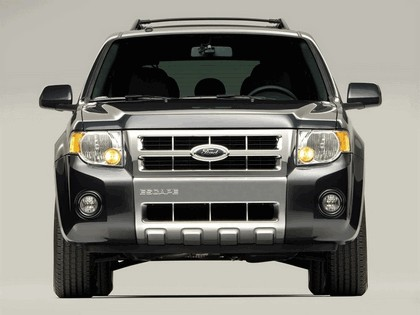 2008 Ford Escape Limited 4WD 6
