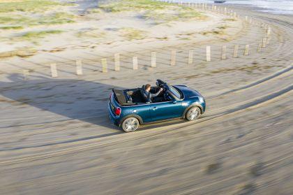 2020 Mini Cooper S ( F57 ) Sidewalk convertible 7
