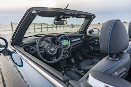 2020 Mini Cooper S ( F57 ) Sidewalk convertible 31