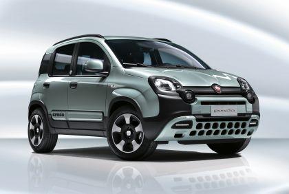 2020 Fiat Panda Hybrid Launch Edition 2