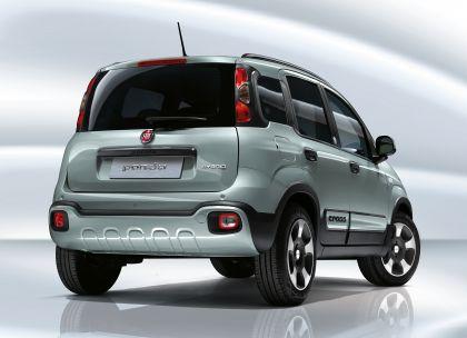 2020 Fiat Panda Hybrid Launch Edition 3