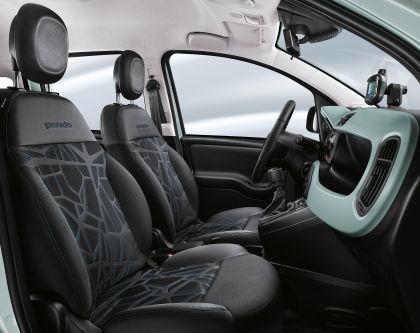 2020 Fiat Panda Hybrid Launch Edition 7