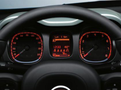 2020 Fiat Panda Hybrid Launch Edition 9