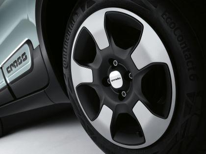 2020 Fiat Panda Hybrid Launch Edition 10