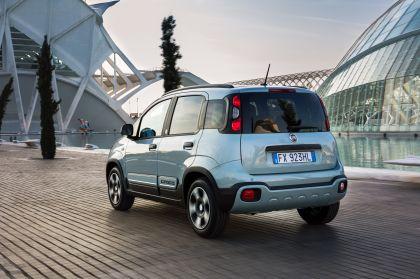 2020 Fiat Panda Hybrid Launch Edition 12