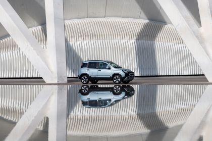 2020 Fiat Panda Hybrid Launch Edition 13