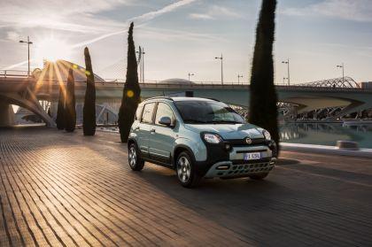 2020 Fiat Panda Hybrid Launch Edition 16