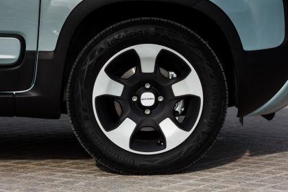 2020 Fiat Panda Hybrid Launch Edition 17