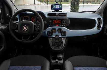 2020 Fiat Panda Hybrid Launch Edition 18