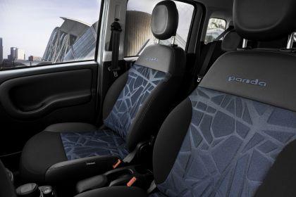 2020 Fiat Panda Hybrid Launch Edition 19