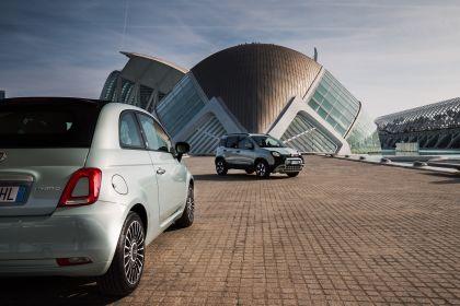 2020 Fiat Panda Hybrid Launch Edition 24