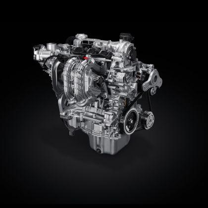 2020 Fiat Panda Hybrid Launch Edition 36
