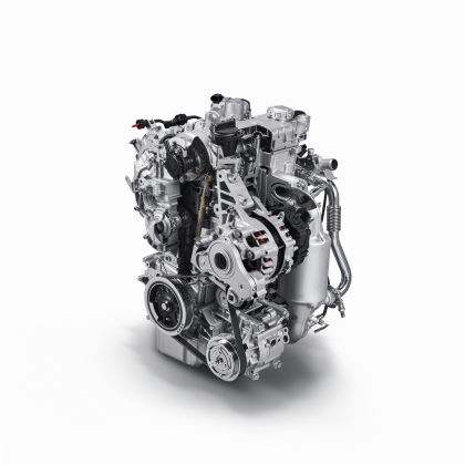 2020 Fiat Panda Hybrid Launch Edition 37