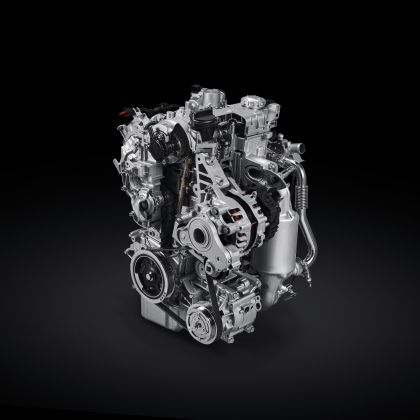 2020 Fiat Panda Hybrid Launch Edition 38