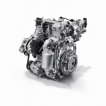 2020 Fiat Panda Hybrid Launch Edition 39