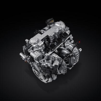 2020 Fiat Panda Hybrid Launch Edition 44