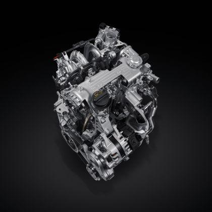 2020 Fiat Panda Hybrid Launch Edition 46