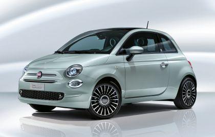 2020 Fiat 500 Hybrid Launch Edition 1