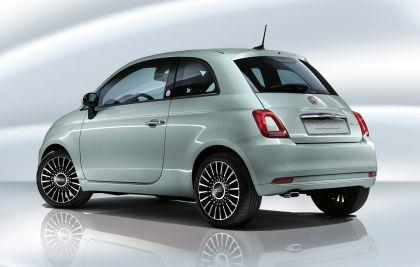 2020 Fiat 500 Hybrid Launch Edition 3