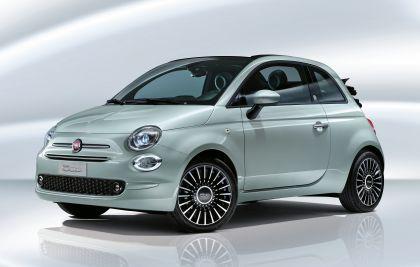 2020 Fiat 500 Hybrid Launch Edition 4