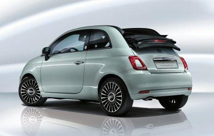 2020 Fiat 500 Hybrid Launch Edition 5