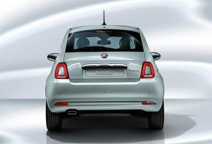 2020 Fiat 500 Hybrid Launch Edition 7