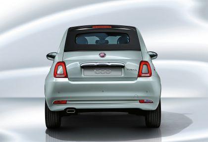 2020 Fiat 500 Hybrid Launch Edition 8