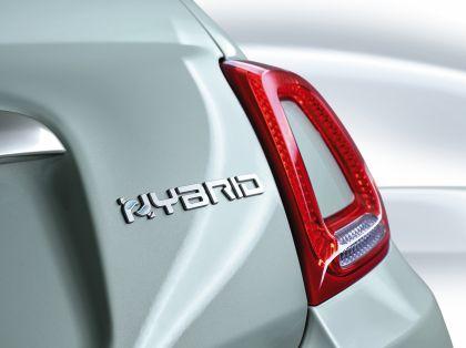 2020 Fiat 500 Hybrid Launch Edition 9