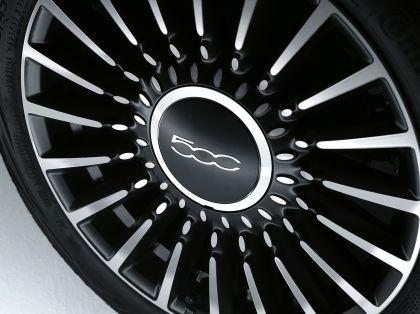 2020 Fiat 500 Hybrid Launch Edition 11