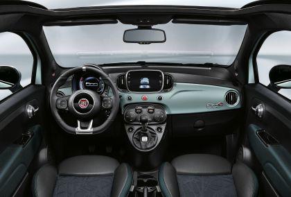 2020 Fiat 500 Hybrid Launch Edition 12