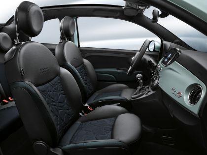2020 Fiat 500 Hybrid Launch Edition 13