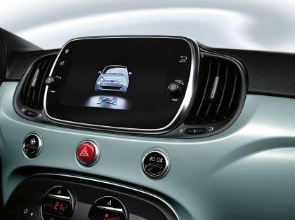 2020 Fiat 500 Hybrid Launch Edition 14