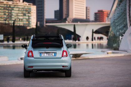 2020 Fiat 500 Hybrid Launch Edition 22