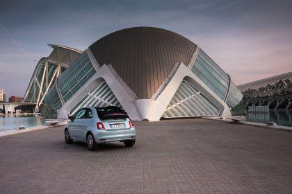 2020 Fiat 500 Hybrid Launch Edition 24
