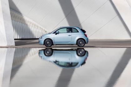 2020 Fiat 500 Hybrid Launch Edition 25