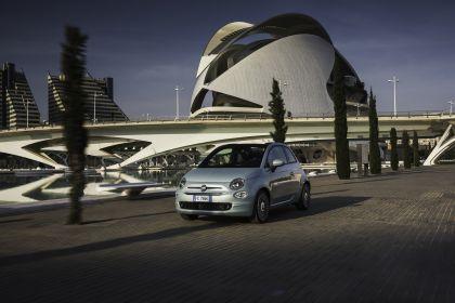 2020 Fiat 500 Hybrid Launch Edition 26