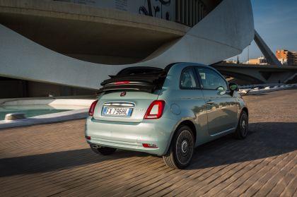 2020 Fiat 500 Hybrid Launch Edition 27