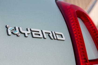 2020 Fiat 500 Hybrid Launch Edition 28