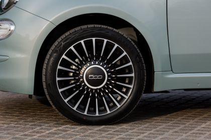 2020 Fiat 500 Hybrid Launch Edition 30