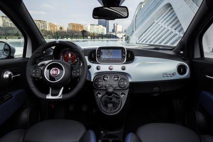 2020 Fiat 500 Hybrid Launch Edition 31