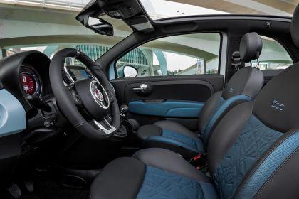 2020 Fiat 500 Hybrid Launch Edition 33