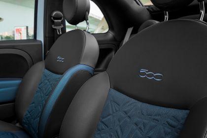 2020 Fiat 500 Hybrid Launch Edition 34