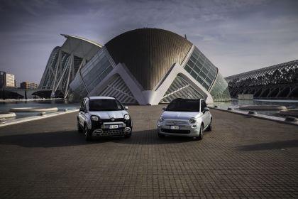 2020 Fiat 500 Hybrid Launch Edition 36