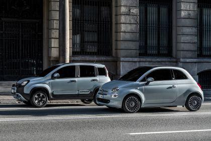 2020 Fiat 500 Hybrid Launch Edition 40