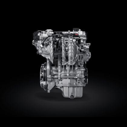 2020 Fiat 500 Hybrid Launch Edition 43