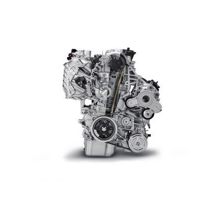 2020 Fiat 500 Hybrid Launch Edition 48