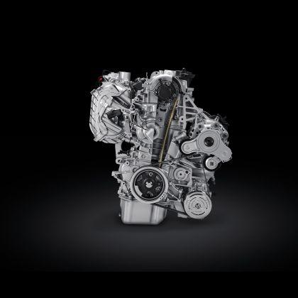 2020 Fiat 500 Hybrid Launch Edition 49