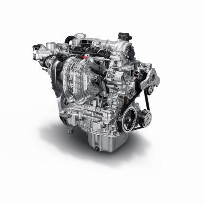 2020 Fiat 500 Hybrid Launch Edition 50