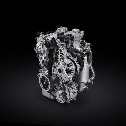 2020 Fiat 500 Hybrid Launch Edition 53
